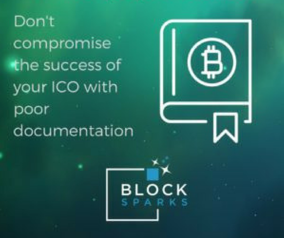 Whitepaper blues: Avoiding mistakes which could damage your ICO