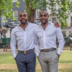 £100m twins from south London created cryptocurrency in mum's kitchen