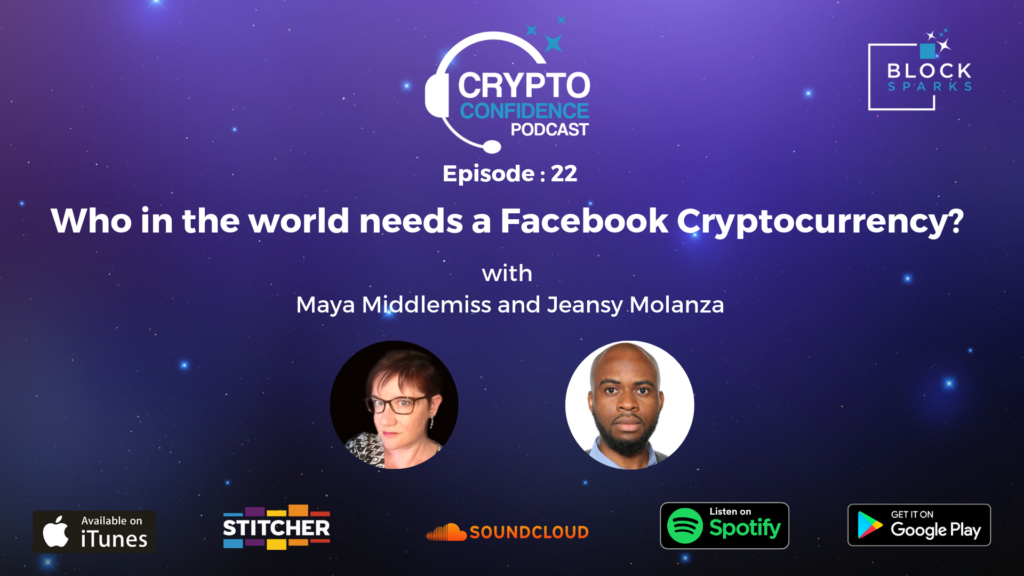 Who in the world really needs a Facebook cryptocurrency?