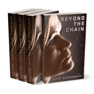 Beyond the chain book