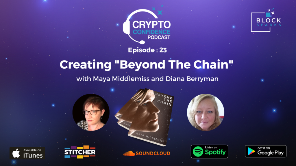 "Creating ""Beyond The Chain"""